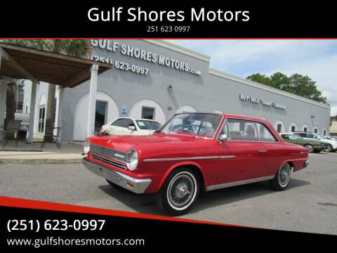 1964 AMC Rambler for sale at Gulf Shores Motors in Gulf Shores AL
