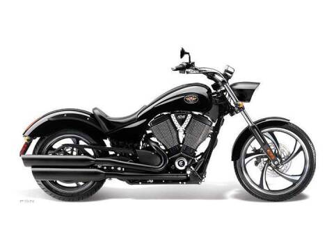 2012 Victory Vegas 8-Ball® for sale at Powersports of Palm Beach in Hollywood FL