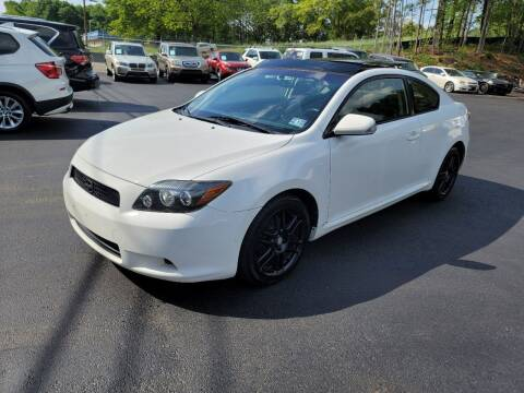 2010 Scion tC for sale at GA Auto IMPORTS  LLC in Buford GA