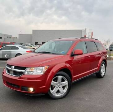2010 Dodge Journey for sale at CARS PLUS MORE LLC in Cowan TN