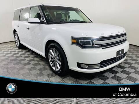 2016 Ford Flex for sale at Preowned of Columbia in Columbia MO