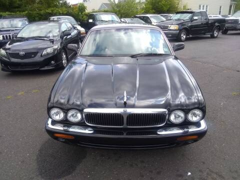 1998 Jaguar XJ-Series for sale at Wilson Investments LLC in Ewing NJ