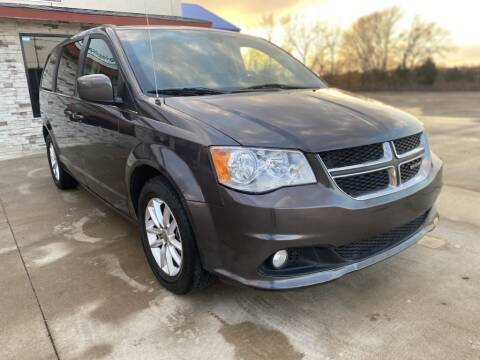 2018 Dodge Grand Caravan for sale at Princeton Motors in Princeton TX