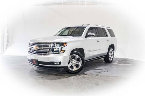 2015 Chevrolet Tahoe for sale at CarXoom in Marietta GA