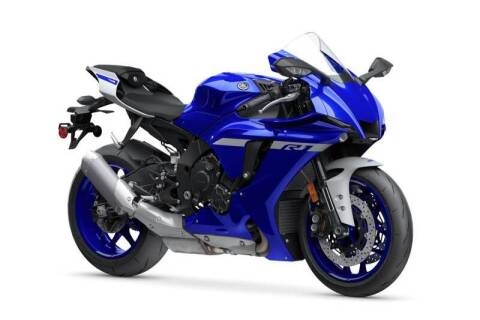 2020 Yamaha YZF-R1 for sale at GT Toyz Motor Sports & Marine - GT Toyz Powersports in Clifton Park NY