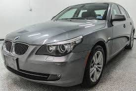 2010 BMW 5 Series for sale at Extreme Auto Sales LLC. in Wautoma WI