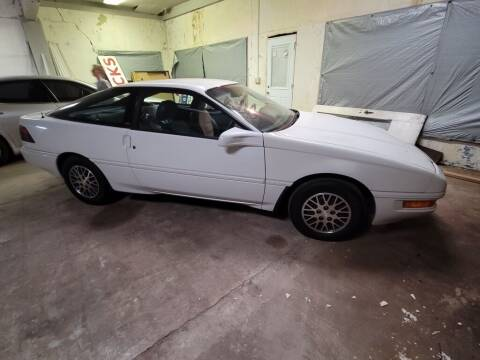 1992 Ford Probe for sale at Claborn Motors, INC in Cambridge City IN