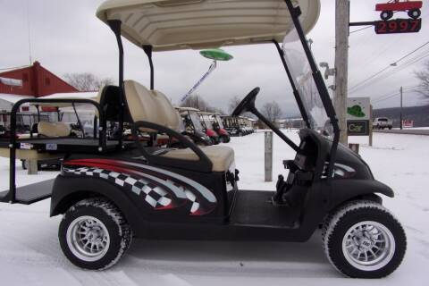 2014 Club Car Precedent for sale at Area 31 Golf Carts - Gas 4 Passenger in Acme PA