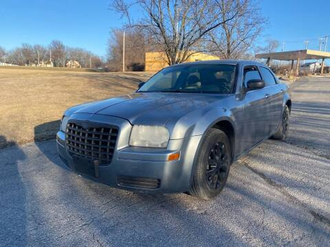 2007 Chrysler 300 for sale at Xtreme Auto Mart LLC in Kansas City MO