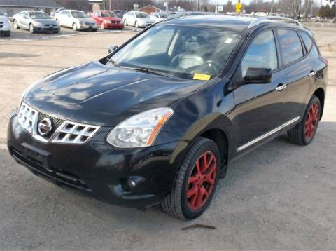 2011 Nissan Rogue for sale at We Finance Inc in Green Bay WI