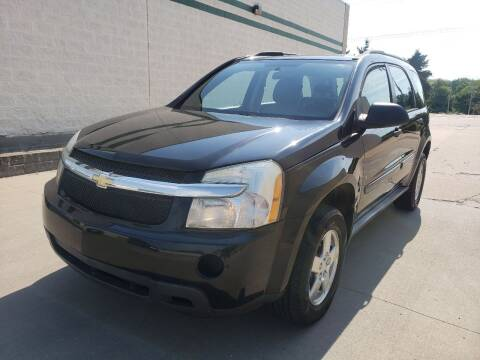 2007 Chevrolet Equinox for sale at Auto Choice in Belton MO