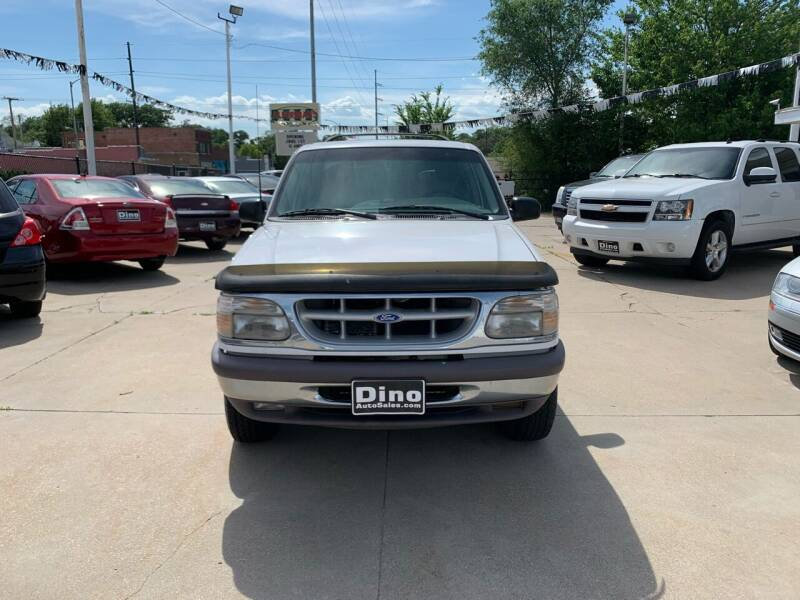 1997 Ford Explorer 4dr XLT 4WD SUV - Omaha NE