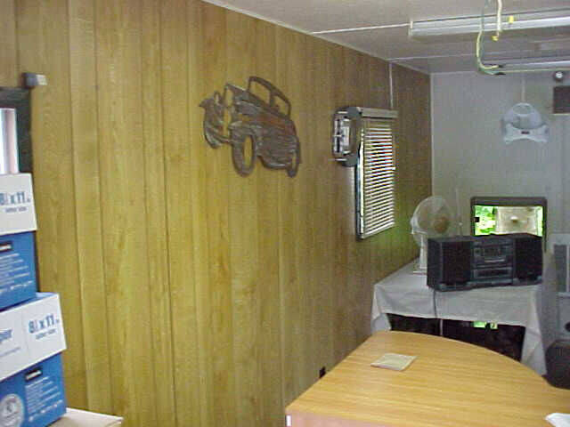 2008 Modular SECURITY OFFICE TRAILER 8X20 SECURITY OFFICE TRAILER 8X20 - Pittsburgh PA