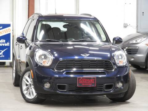 2014 MINI Countryman for sale at CarPlex in Manassas VA