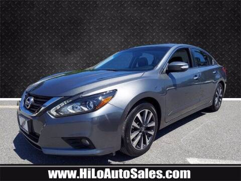 2016 Nissan Altima for sale at BuyFromAndy.com at Hi Lo Auto Sales in Frederick MD