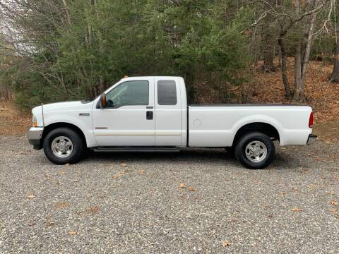 2004 Ford F-350 Super Duty for sale at Top Notch Auto & Truck Sales in Gilmanton NH