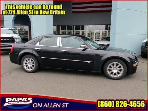 2010 Chrysler 300 for sale at Papas Chrysler Dodge Jeep Ram in New Britain CT