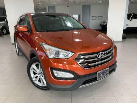 2013 Hyundai Santa Fe Sport for sale at Auto Mall of Springfield in Springfield IL