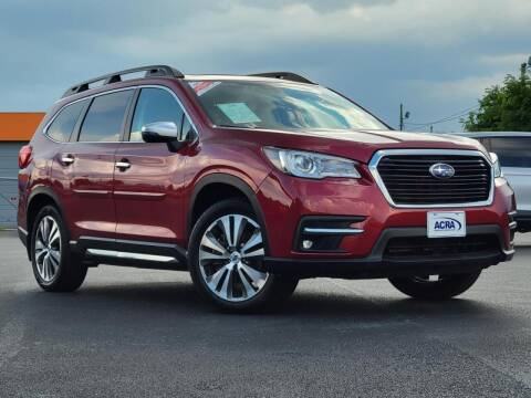 2019 Subaru Ascent for sale at BuyRight Auto in Greensburg IN