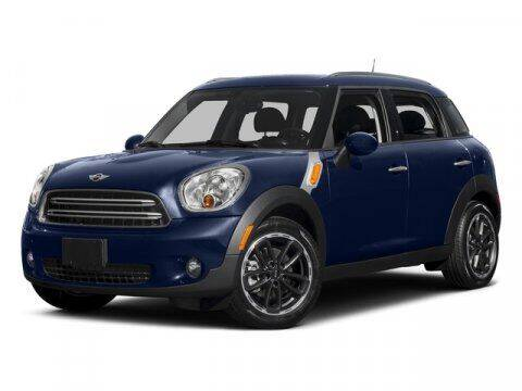 2015 MINI Countryman for sale at Stephen Wade Pre-Owned Supercenter in Saint George UT