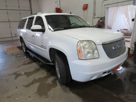 2007 GMC Yukon XL for sale at Grey Goose Motors in Pierre SD