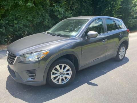 2016 Mazda CX-5 for sale at Import Performance Sales in Raleigh NC