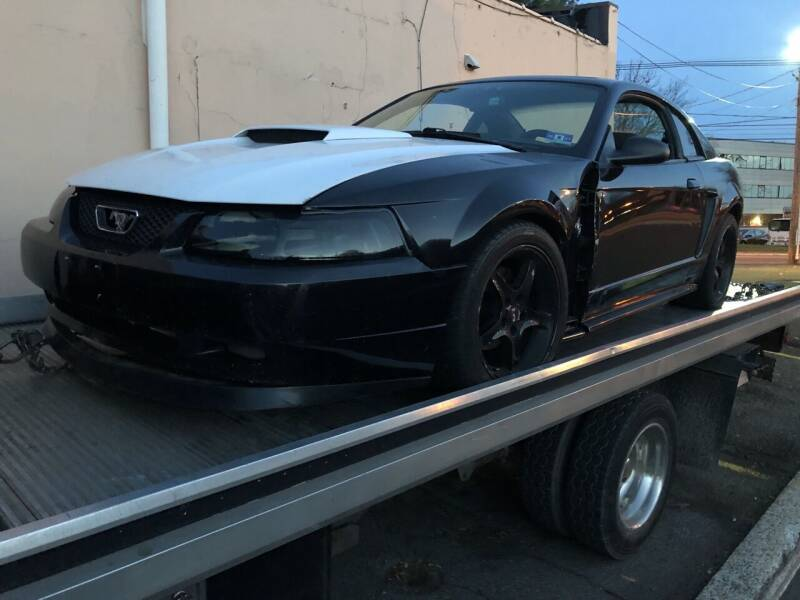 1999 Ford Mustang for sale at G&K Consulting Corp in Fair Lawn NJ