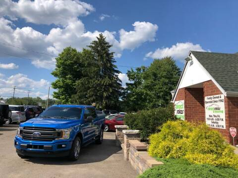 2019 Ford F-150 for sale at Direct Sales & Leasing in Youngstown OH