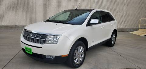 2007 Lincoln MKX for sale at Discount Motor Sales LLC in Wenatchee WA