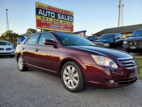 2006 Toyota Avalon for sale at Mox Motors in Port Charlotte FL