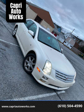 2007 Cadillac STS for sale at Capri Auto Works in Allentown PA