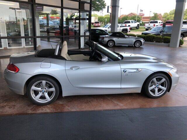 2015 BMW Z4 for sale in Shelby, NC