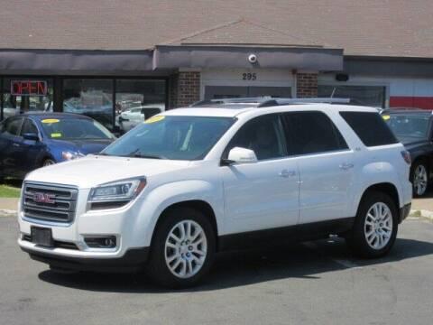 2016 GMC Acadia for sale at Lynnway Auto Sales Inc in Lynn MA