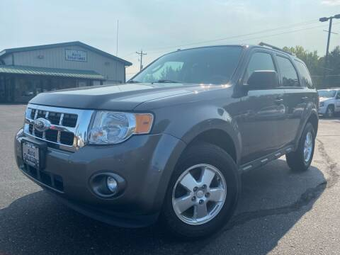 2012 Ford Escape for sale at Lakes Area Auto Solutions in Baxter MN