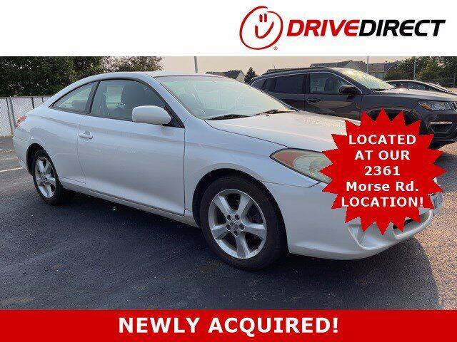 2004 Toyota Camry Solara for sale in Columbus, OH