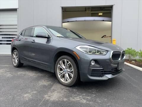 2018 BMW X2 for sale at Bald Hill Kia in Warwick RI