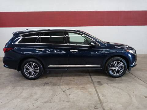 2017 Infiniti QX60 for sale at Columbus Powersports in Columbus OH