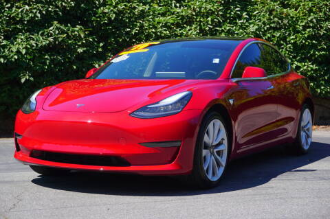 2019 Tesla Model 3 for sale at West Coast Auto Works in Edmonds WA