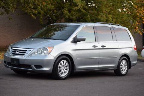 2008 Honda Odyssey for sale at Beaverton Auto Wholesale LLC in Aloha OR