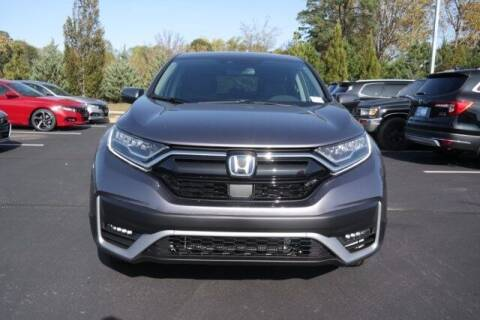 2020 Honda CR-V Hybrid for sale at Southern Auto Solutions - Georgia Car Finder - Southern Auto Solutions - Lou Sobh Honda in Marietta GA