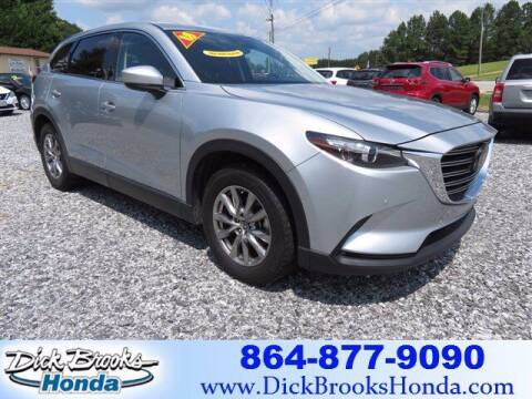 2018 Mazda CX-9 for sale at DICK BROOKS PRE-OWNED in Lyman SC