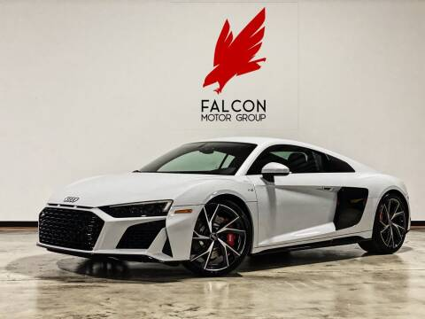 2021 Audi R8 for sale at FALCON MOTOR GROUP in Orlando FL