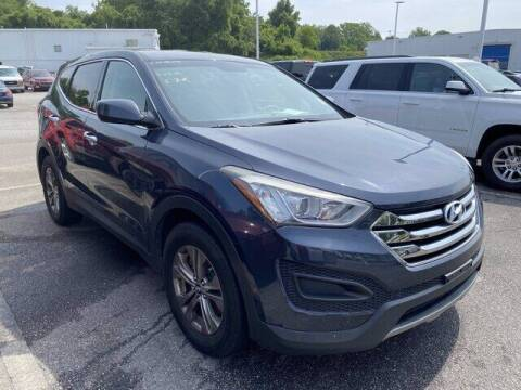 2014 Hyundai Santa Fe Sport for sale at Hickory Used Car Superstore in Hickory NC