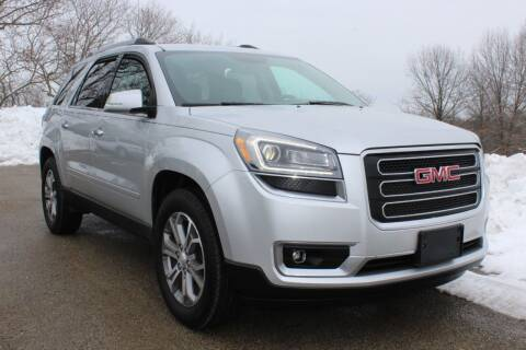 2014 GMC Acadia for sale at Harrison Auto Sales in Irwin PA