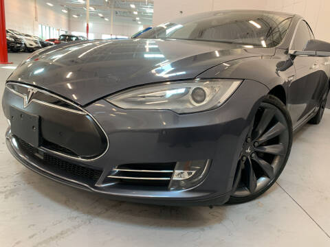 2015 Tesla Model S for sale at Auto Expo in Las Vegas NV