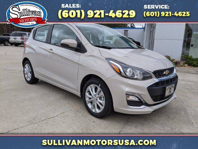 2021 Chevrolet Spark for sale in Collins, MS
