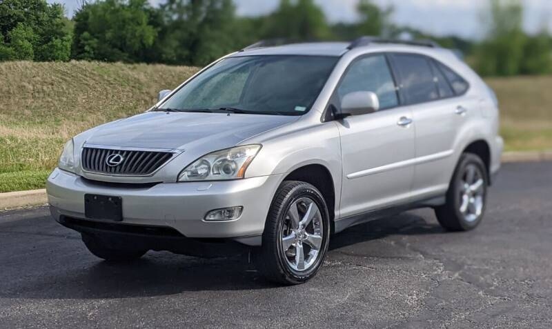 2008 Lexus RX 350 for sale at Old Monroe Auto in Old Monroe MO