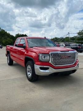 2017 GMC Sierra 1500 for sale at Sandusky Auto Sales in Sandusky MI