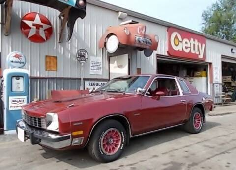 1975 Chevrolet Monza for sale at C & C AUTO SALES in Riverside NJ