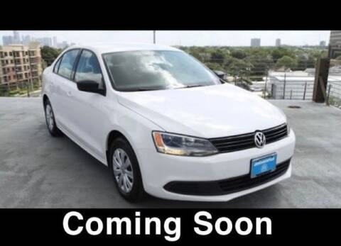 2012 Volkswagen Jetta for sale at USA Auto Inc in Mesa AZ